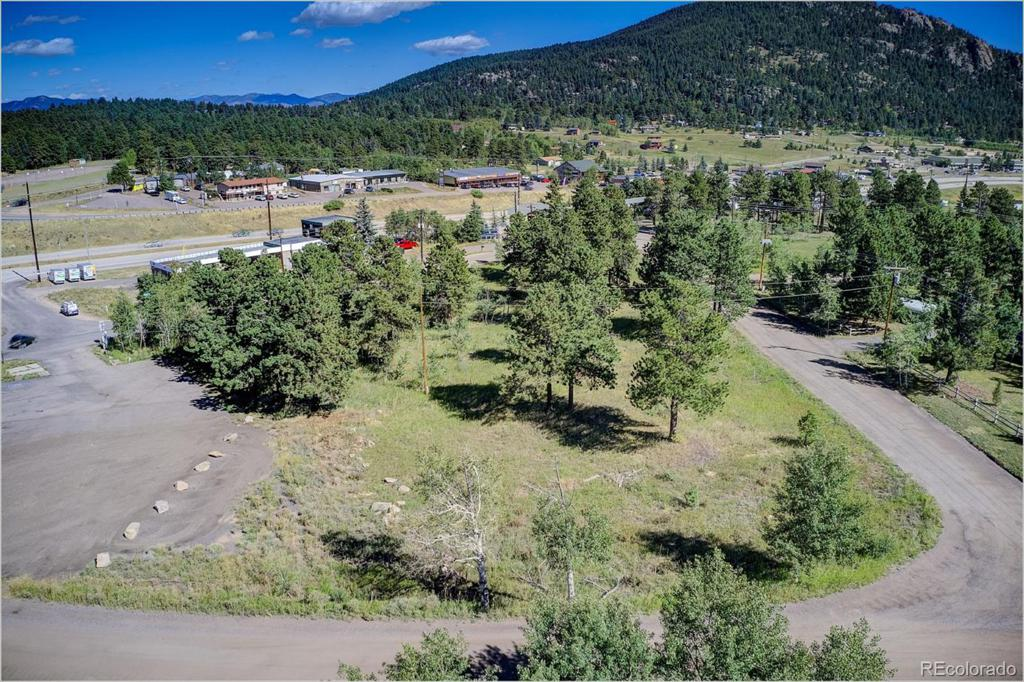 Photo of home for sale at 0 Main Street, Conifer CO