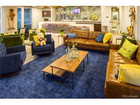 Property for sale at 3885 North Tennyson Unit: 309, Denver,  Colorado 80212