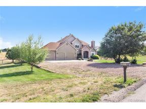 Property for sale at 5315 Foothills Drive, Berthoud,  Colorado 80513