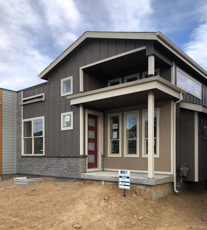 Photo of home for sale at 5770 Geneva Street N, Denver CO