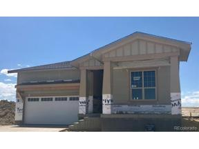 Property for sale at 8501 South Rome Way, Aurora,  Colorado 80016