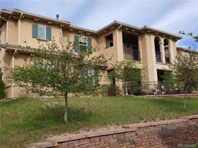 Property for sale at 9371 Loggia Street B, Highlands Ranch,  Colorado 80126