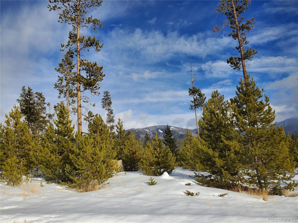 Photo of home for sale at 473 GCR 4571, Grand Lake CO