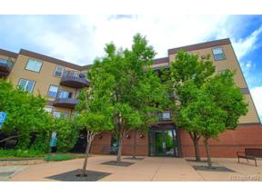 Property for sale at 15475 Andrews Drive Unit: 321, Denver,  Colorado 80239
