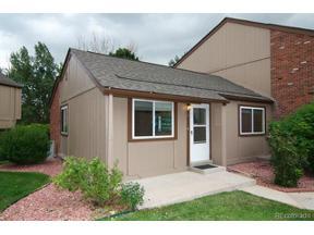 Property for sale at 7700 West Glasgow Place Unit: 18D, Littleton,  Colorado 80128