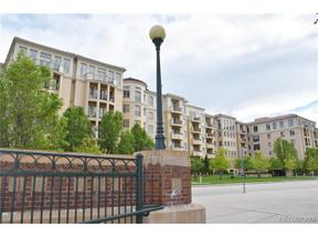 Property for sale at 2500 East Cherry Creek South Drive Unit: 115, Denver,  Colorado 80209
