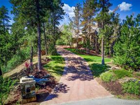 Property for sale at 1 Eagle Pointe Lane, Castle Rock,  Colorado 80108