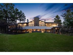 Property for sale at 73 Indigo Way, Castle Rock,  Colorado 80108