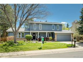 Property for sale at 5750 South Geneva Street, Greenwood Village,  Colorado 80111