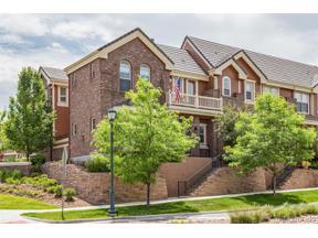 Property for sale at 10116 Ridgegate Circle, Lone Tree,  Colorado 80124