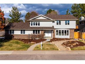 Property for sale at 5209 E Caley Avenue, Centennial,  Colorado 80121