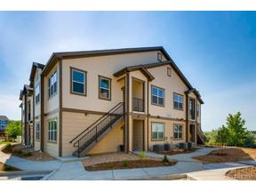 Property for sale at 4644 Copeland Circle Unit: 101, Highlands Ranch,  Colorado 80126