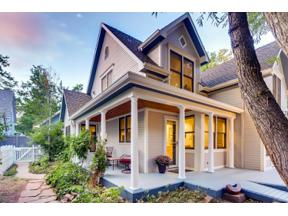 Property for sale at 2160 24th Street, Boulder,  Colorado 80302