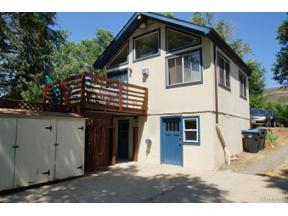 Property for sale at 154b Washington Street, Golden,  Colorado 80403