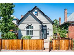 Property for sale at 127 West Bayaud Avenue, Denver,  Colorado 80223