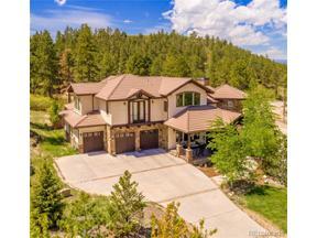 Property for sale at 2162 Sierra Verde Court, Castle Rock,  Colorado 80104
