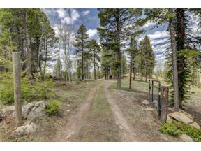 Property for sale at Upper Ridge, Conifer,  Colorado 80433