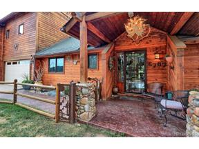 Property for sale at 6767 High Drive, Morrison,  Colorado 80465