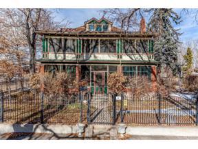 Property for sale at 2655 & 2645 W 39th Avenue, Denver,  Colorado 80211