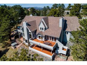 Property for sale at 22594 Treetop Lane, Golden,  Colorado 80401