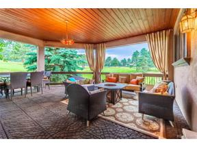 Property for sale at 2201 Interlocken Drive, Evergreen,  Colorado 80439