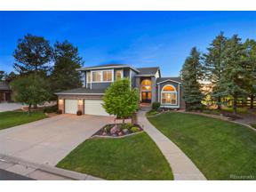 Property for sale at 28 Falcon Hills Drive, Highlands Ranch,  Colorado 80126