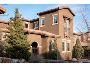 Property for sale at 2252 S Loveland Street, Lakewood,  Colorado 80228