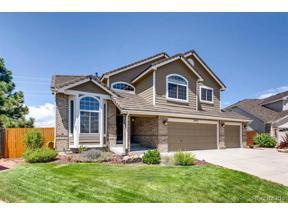Property for sale at 7447 La Quinta Bay, Lone Tree,  Colorado 80124