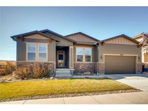 Property for sale at 11885 Deorio Street, Parker,  Colorado 80134
