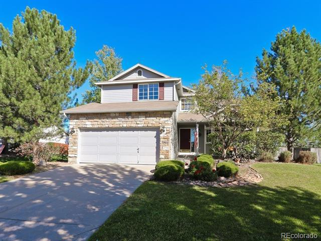 Photo of home for sale at 512 Olympia Avenue, Longmont CO