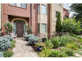 Property for sale at 440 Madison Street, Denver,  Colorado 80206