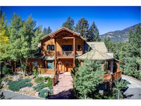 Property for sale at 649 Golden Willow Road, Evergreen,  Colorado 80439