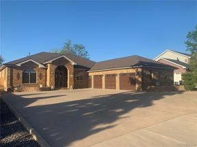 Property for sale at 11920 W 38th Avenue, Wheat Ridge,  Colorado 80033