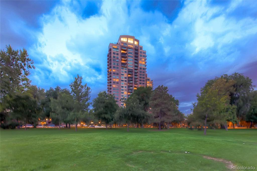 Photo of home for sale at 2990 17th Avenue E, Denver CO
