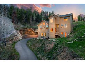 Property for sale at 32311 Lodgepole Drive, Evergreen,  Colorado 80439