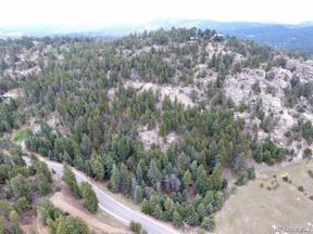 Property for sale at 8894 South Doubleheader Ranch Road, Morrison,  Colorado 80465