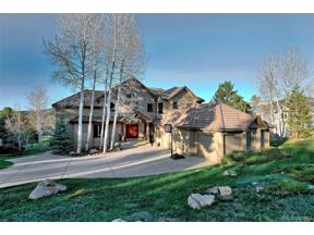 Property for sale at 2172 Augusta Drive, Evergreen,  Colorado 80439