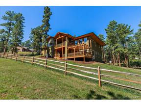 Property for sale at 7924 Cheyenne Place, Larkspur,  Colorado 80118