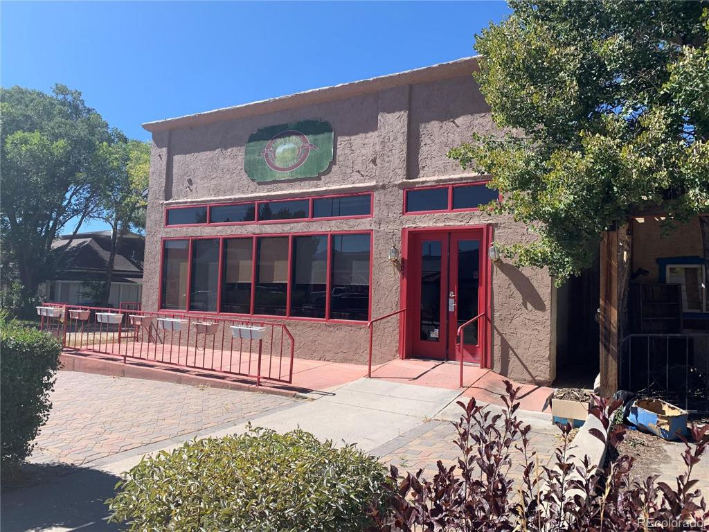 Photo of home for sale at 403 Main Street, San Luis CO