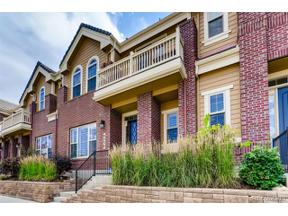 Property for sale at 9234 Ridgegate Parkway, Lone Tree,  Colorado 80124