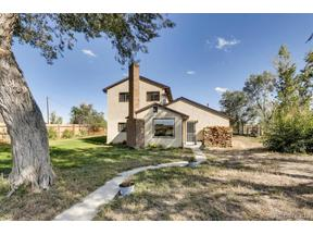 Property for sale at 11566 County Road 18, Fort Lupton,  Colorado 80621