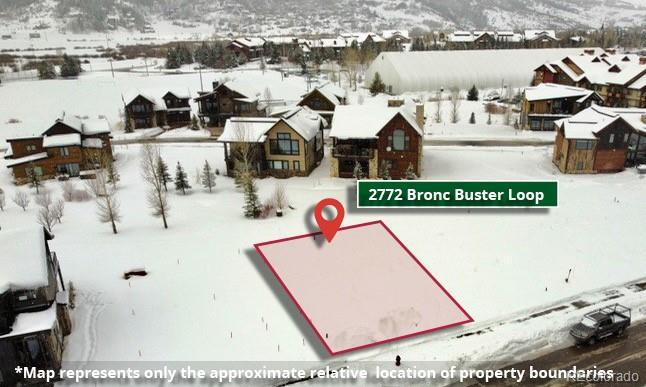 Photo of home for sale at 2772 Bronc Buster Loop, Steamboat Springs CO