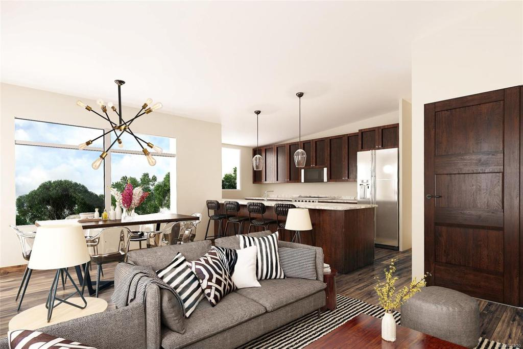 Photo of home for sale at 1421 Hilltop Parkway, Steamboat Springs CO