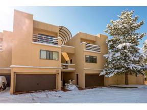 Property for sale at 3845 Northbrook Drive F, Boulder,  Colorado 80304