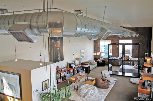 Photo of home for sale at 209 Kalamath Street, Denver CO