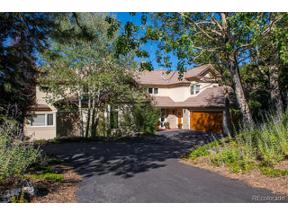 Property for sale at 1326 Preserve Circle, Golden,  Colorado 80401
