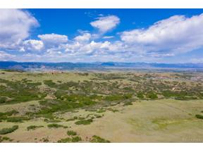 Property for sale at 583 Tessa View Lane, Castle Rock,  Colorado 80109