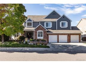 Property for sale at 9423 Desert Willow Road, Highlands Ranch,  Colorado 80129