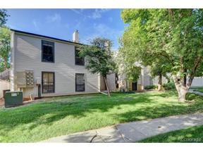 Property for sale at 3550 South Harlan Street Unit: 310, Denver,  Colorado 80235