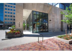 Property for sale at 155 Steele Street 414, Denver,  Colorado 80206